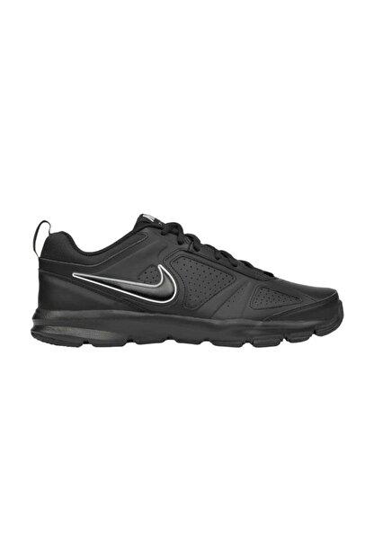 de primera categoría artillería profundo  Nike T-Lite XI Erkek Siyah Koşu Yürüyüş Spor Ayakkabısı | Trendyol