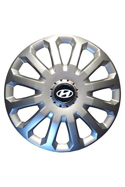 SAHLAN [kırılmaz] Hyundai Elantra Uyumlu 14 Inç Jant Kapağı Takımı