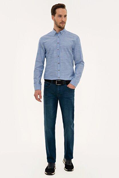 Pierre Cardin Erkek Jeans G021GL080.000.991071