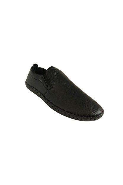 MRHC Siyah Erkek Casual Ayakkabı 2014