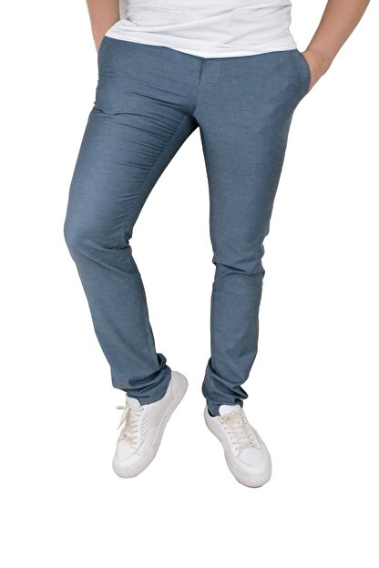 Mcr Erkek Pantolon 38529 Model