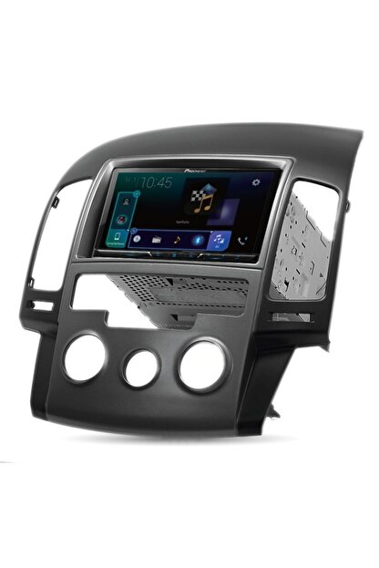 Pioneer Hyundai I30 Apple Carplay Android Auto Multimedya Sistemi