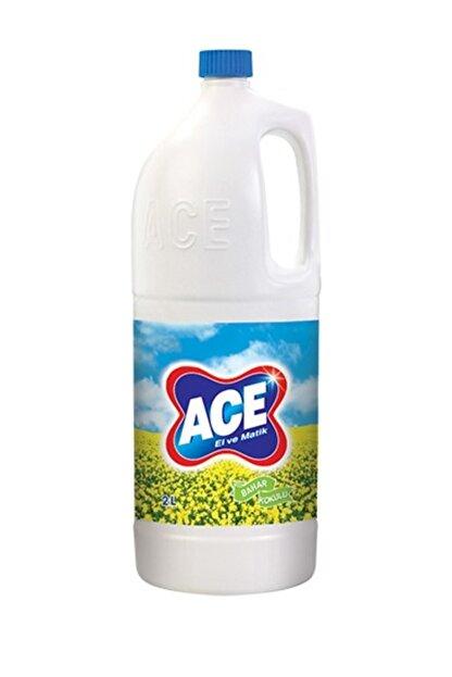 ACE Çamaşır Suyu Bahar Kokulu 2 lt