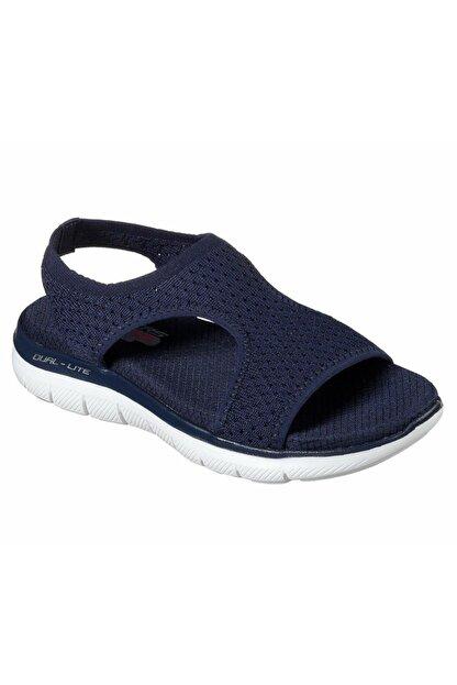 Skechers Flex Appeal 2.0 - Deja Vu Koşu Ve Yürüyüş Ayakkabısı