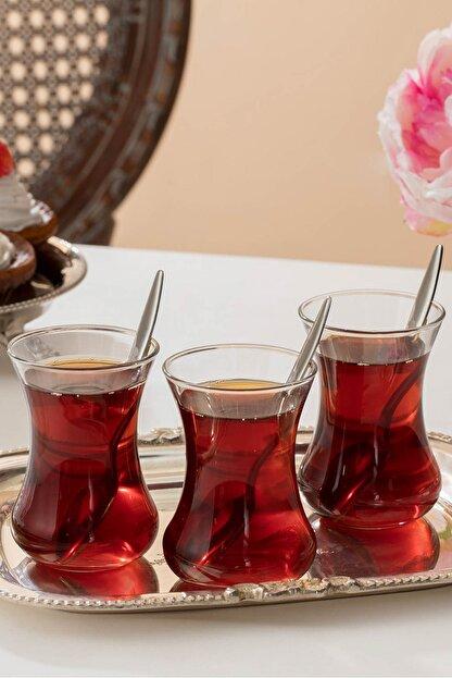 Madame Coco Victorine 6'lı Çay Bardağı Seti