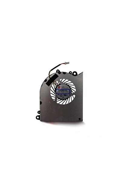Notespare Msı Gs60-2qd Laptop Cpu Sol Fan