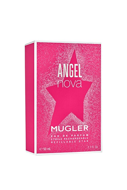 Thierry Mugler Angel Nova Edp 50 ml Kadın Parfümü 3439600049855