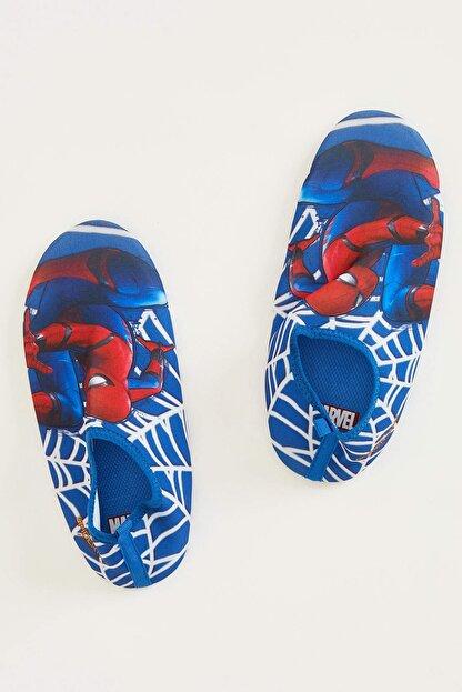 Defacto Spider Man Lisanslı Slip On Ayakkabı