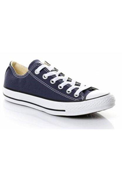 Muya Keten Ayakkabı Lacivert