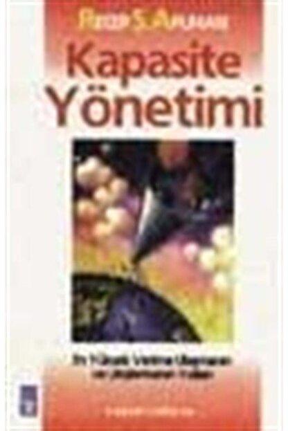 Timaş Yayınları Kapasite Yönetimi