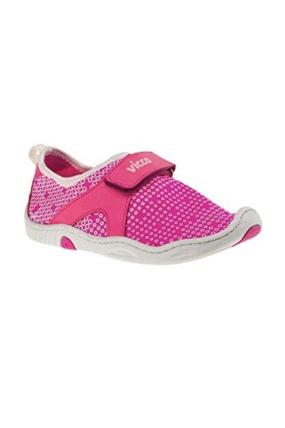 Vicco Kız Çocuk Pembe Deniz Ayakkabısı 223.18y.656