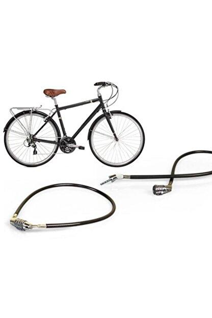YŞR Şifreli Bisiklet Kilidi