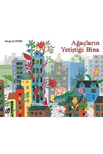 Koç Üniversitesi Yayınları Ağaçların Yetiştiği Bina