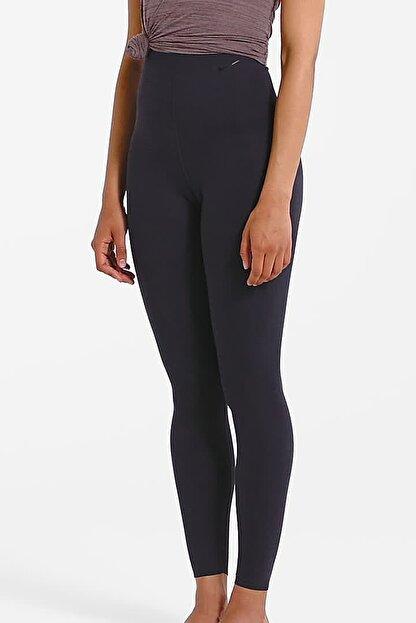 Nike Kadın Spor Tayt - W SCULPT LUX TGHT 7/8 - AV9877-010