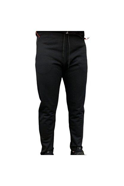 Exuma Erkek Siyah Pantolon