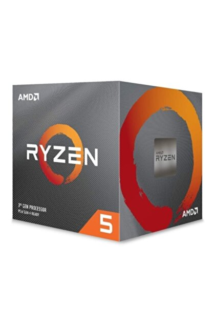 Amd Ryzen 5 3500 3.6ghz 4.1ghz Am4