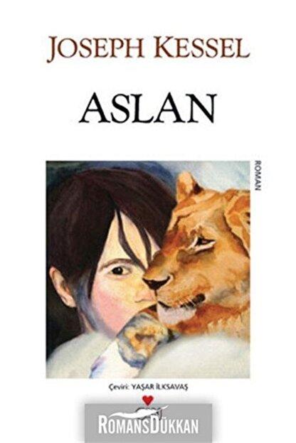 Can Yayınları Aslan