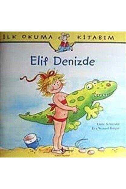 İş Bankası Kültür Yayınları Elif Denizde