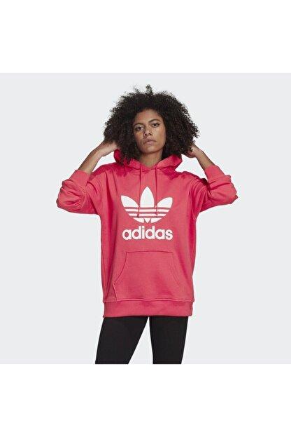 adidas Adicolor Kadın Sweatshirt - Gd2439