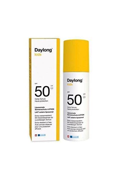 Daylong Kids Güneş Losyonu Spf50 150 Ml
