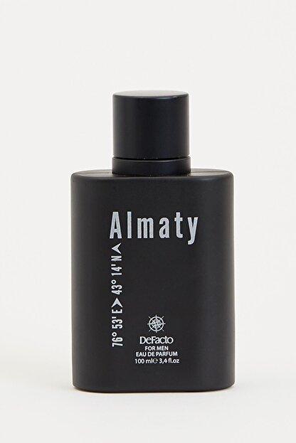 Defacto Erkek Parfüm Istanbul 100 ml