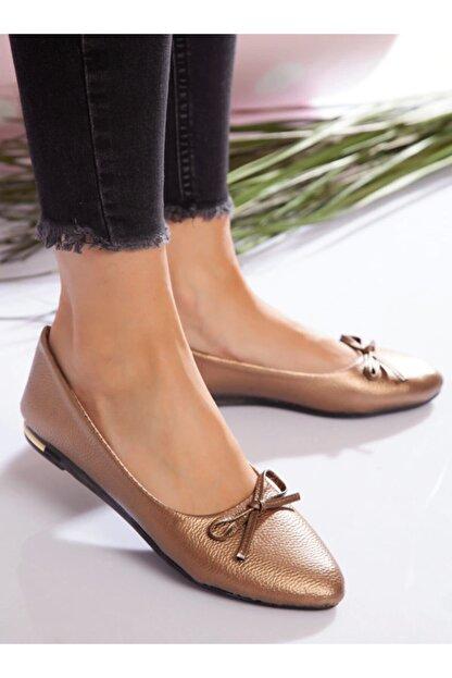 ayakkabıhavuzu Babet- Bakır - Ayakkabı Havuzu