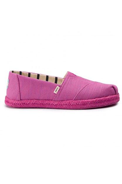 Toms Kadın Pembe Ayakkabı 10013513