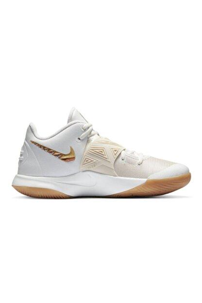 Nike Erkek Beyaz Kyrie Flytrap Iıı Basketbol Ayakkabısı Bq3060-105