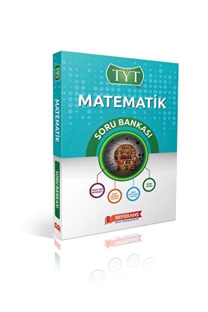 Referans Yayınları Tyt Matematik Soru Bankası Referans Yayınları