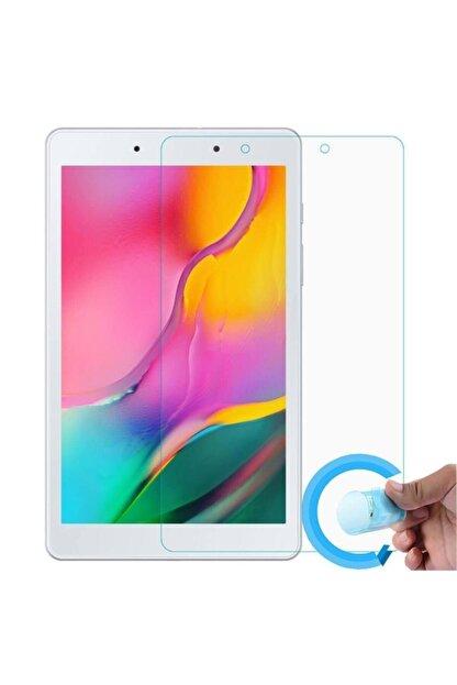 Çınar GSM Samsung Galaxy Tab A 8.0 T290 Uyumlu Esnek Nano Kırılmaz Cam Ekran Koruyucu