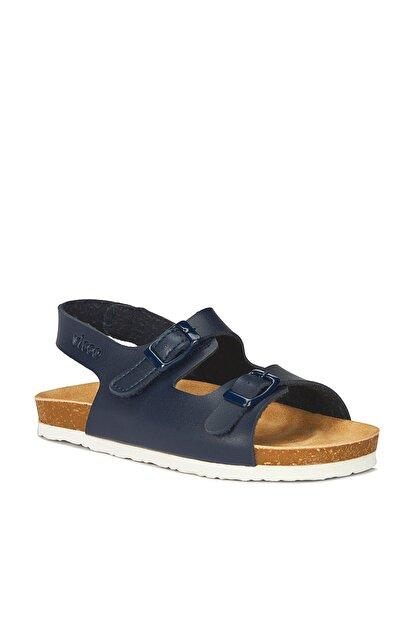 Vicco Last Unisex Çocuk Lacivert Sandalet