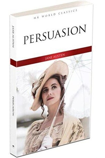 MK Publications Persuasion