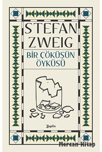 Zeplin Kitap Bir Çöküşün Öyküsü