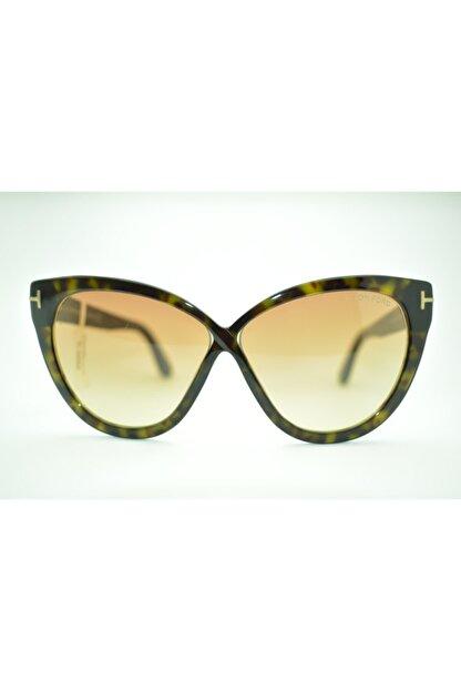 Tom Ford Bayan Güneş Gözlüğü Tf511 Arabella 52b
