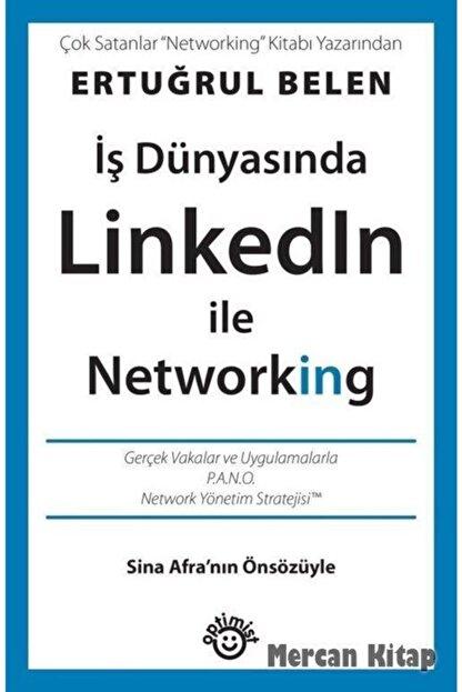 Optimist Yayın Dağıtım Iş Dünyasında Linkedin Ile Networking