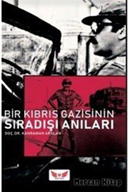 Minel Yayın Bir Kıbrıs Gazisinin Sıra Dışı Anıları