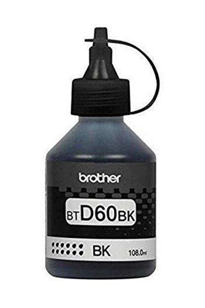 Brother Btd60bk Siyah Mürekkep 6.500 Sayfa T310, T510, T810, T910