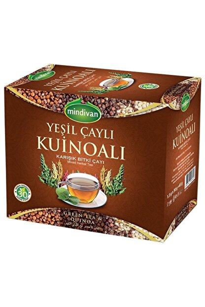 Mindivan Kuinoa (kinoa) Çayı