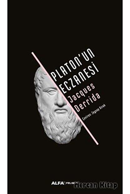 Alfa Yayınları Platon'un Eczanesi