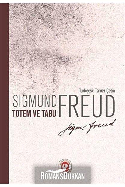 Cem Yayınevi Totem ve Tabu
