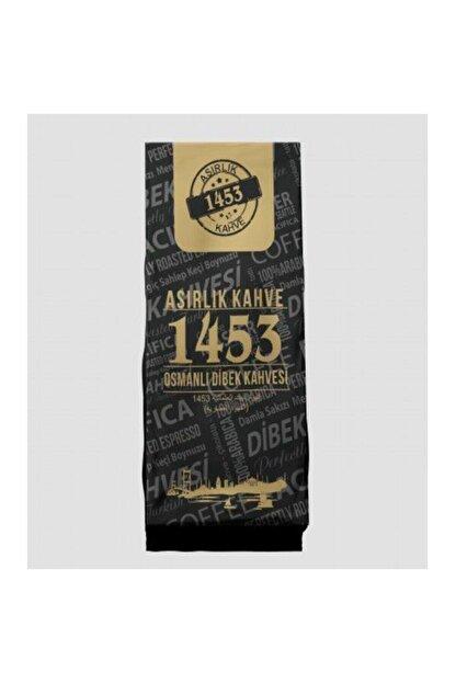 ASIRLIK 1453 KAHVE Asırlık 1453 Osmanlı Dibek Kahvesi 1000gr