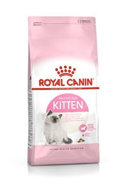 Royal Canin Kitten Kedi Kuru Maması 4 kg