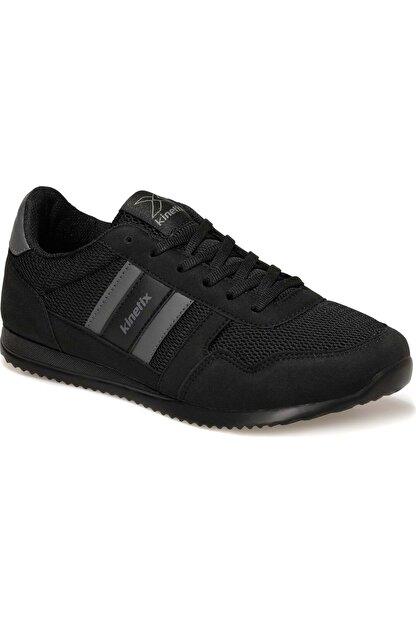 Kinetix CARTER MESH M 1FX Siyah Erkek Sneaker Ayakkabı 100782443
