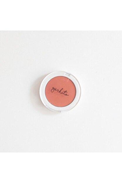 Görkito Allık - Just Peach