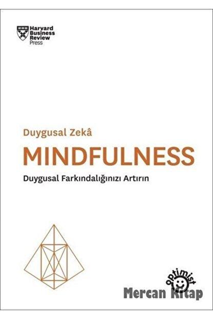Optimist Yayın Dağıtım Mindfulness