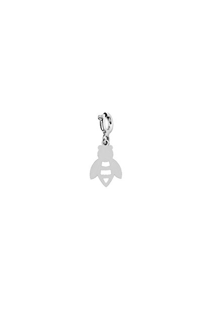 Femmevien 925 Ayar Gümüş Arı Charm