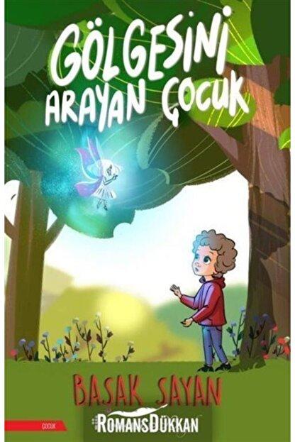 İnkilap Yayınları Gölgesini Arayan Çocuk