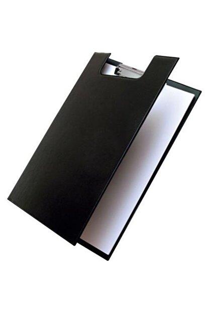 Bafix Lınea Kapaklı Sekreterlik Siyah A4