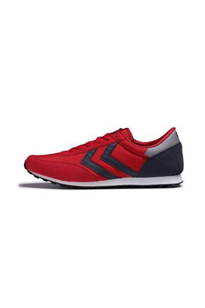 HUMMEL Seventyone Classic Kırmızı Unisex Ayakkabı