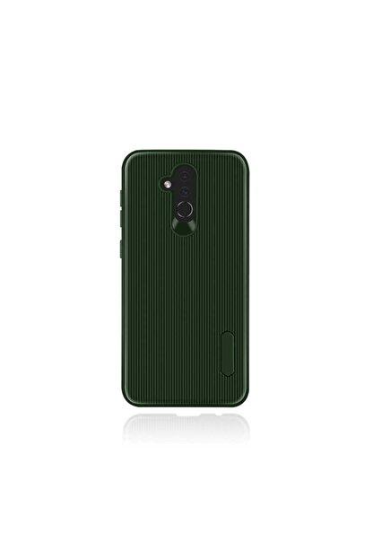Huawei Mate 20 Lite Uyumlu Tio Silikon Kılıf